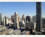 Large Two Bedroom Apartment on Upper East Side for Sale - Corner with Open Views