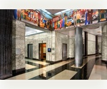 ** XL**  Art Deco Loft PLUS Home Office  for sale in  Financial District