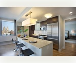 Upper West Side, Lincoln Center:  Brand New Luxury 3 bedroom 2.5 bath w/ Washer/Dryer and Private Wrap-Around Terrace offering Park Views