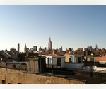 EAST VILLAGE: Spectacular 4 Bedroom 2 Bath Duplex ~ Huge Private Roofdeck with Empire State Building Views ~ Washer/Dryer ~ Large Living Room 