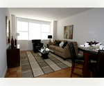 Dream location 1 Bed/1 Bath Convertible to 2 on the Upper West Side near Columbus Circle and Lincoln Center