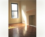 Huge One Bed easily converted to 2 Bed. *High Cielings*Hardwood Floors*Oversized Windows*