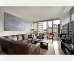 One Ten Third | 110 Third Avenue, Unit 5-D - 2 Bedrooms / 2 Baths- East Village