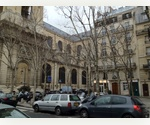 Rare Exclusive Luxury Two  Bedrooms in Paris right on Place Saint Sulpice in the 6th District of Paris