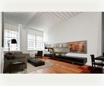 1 Bedroom 1 Bath Loft in DUMBO