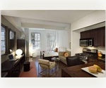 New York Financial District Studio Apartment - Great Deals