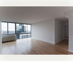 2 Bedroom 2 Bath Apartment Financial District