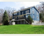 Garrison. Colonial home on quiet cul-de-sac. Completely renovated. 4 bedrooms. 4 bathrooms. Sunroom. Large master with Juliet balcony. Mahogany deck with pond view. Finished basement. Picturesque nature views all around.  Yacht club nearby. $825,0000