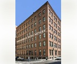 HUGE DUMBO LOFT!! 2 BED, 2 BATH PLUS HOME OFFICE; CLOSE TO TRANSPORTATION!!