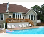 Southampton Home for Rent - 5 Bedrooms with 4 Baths and Pool