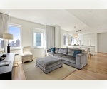 4BR/3BA Duplex Furnished Modern Condo 1-12 months!- Acclaimed NYC Builidng High Floor Dazzling View