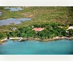 Private 2.95 acres of tropical garden on the beach!! BELIZE