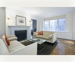 SPACIOUS 4 Bedrooms 4 Marble Baths on the Upper East Side!! 2700sq.ft. Triple Exposure, Full Size Washer/Dryer, High Ceilings, Stainless Steel Wolf and Subzero Appliances, Large Living Room with Wood Burning Fireplace, and Oak Plank Flooring