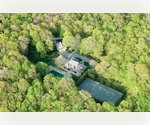 7 BEDROOMS ON 4.2 ACRES AMAGANSETT