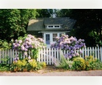 SOUTHAMPTON VILLAGE COTTAGE WITH BEAUTIFUL GARDENS