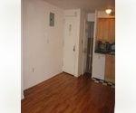 Nice Studio available in East Village.
