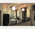 Try TriBeCA....Huge Loft with lots of light!***