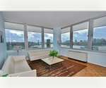 Unparallel Features in Luxury Hi-Rise 2Bd FiDi!***