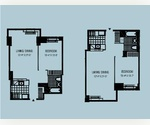 Incroyable...New 1Bd Luxury Hi-rise in FiDi !!!