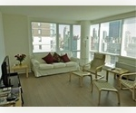 Impressive Luxury Hi-Rise 1Bd in Midtown West!